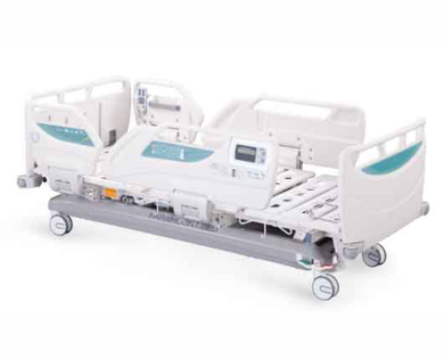 Cama hospitalaria I-Care DS Paramount Bed