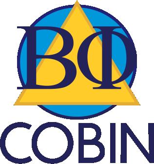 Logo Cobin